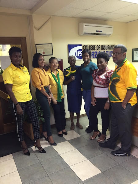 CIPS staff independence